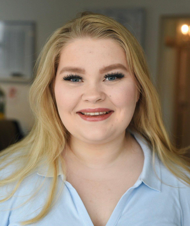 Eline Stene er tilsett som ny organisasjonssekretær