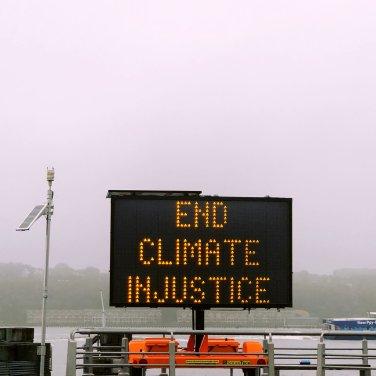 Har du lyst til å være med å utforme Senterungdommens klimapolitikk?
