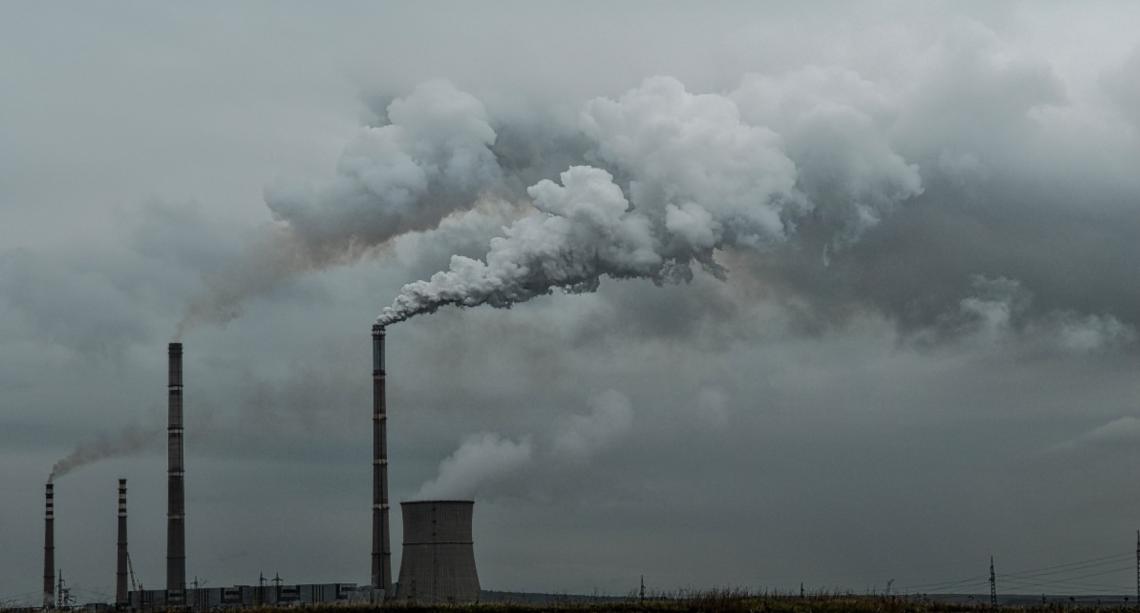 Norge må satse på karbonfangst og -lagring!