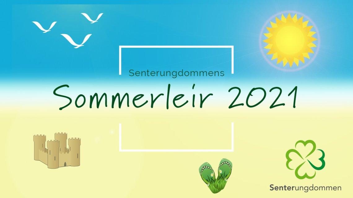 Utlysing: Sommarleiren 2021