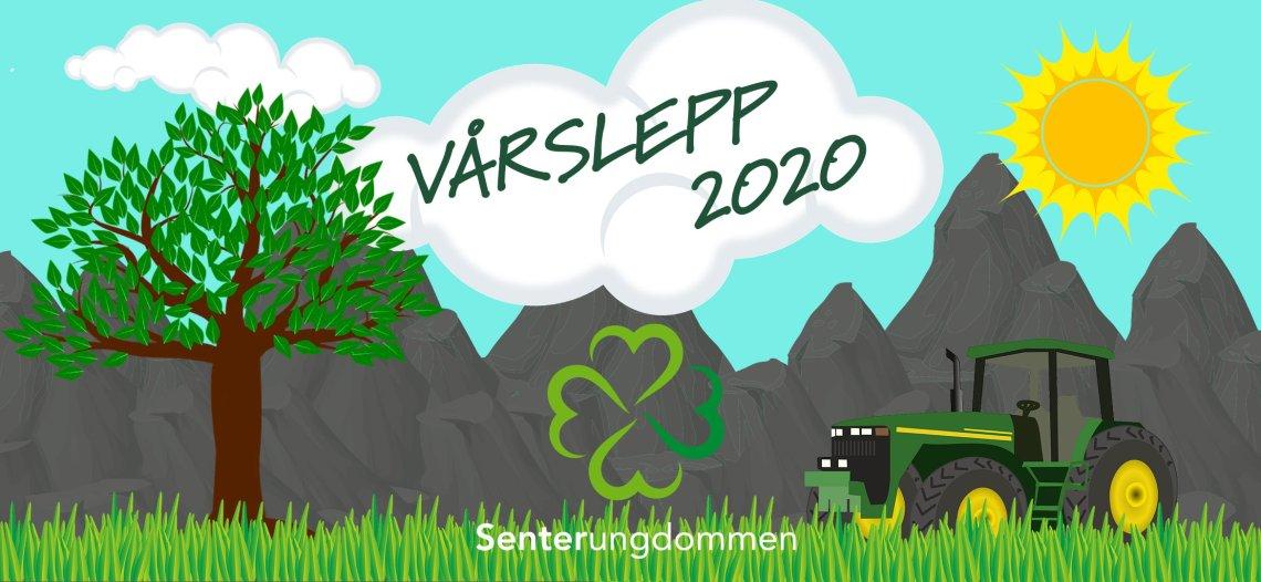Vårslepp 2020: Program