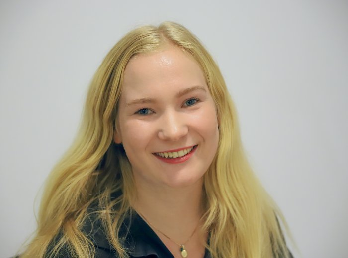 Emma Berge Ness